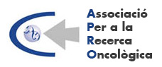 We collaborate with the Associació per a la recerca oncològica