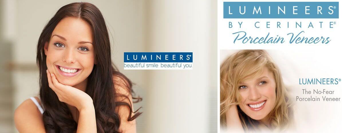 Clínica Dental Padrós is an officially authorised centre for the application of Lumineers® ceramic veneers in Barcelona