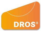 Logo dros konzept, Clínica Dental Padrós provider for bruxism treatments