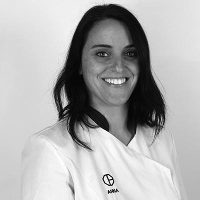 Anna Gàlvez. Padrós Dental Clinic, your dentist in Barcelona