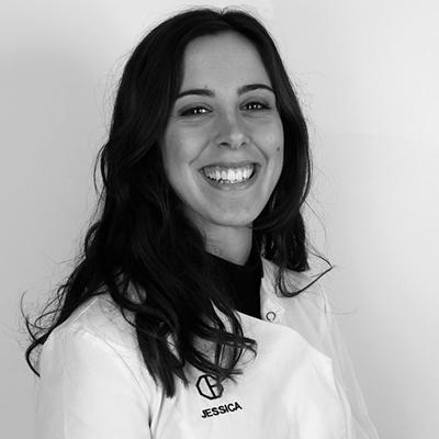 Jessica Pereira. Padrós Dental Clinic, your dentist in Barcelona